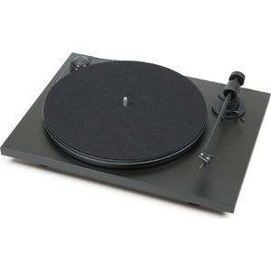 Проигрыватель виниловых дисков Pro-Ject Primary Black (OM-5E)