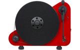 Проигрыватель виниловых дисков Pro-Ject VT-E BT R Red (OM-5E)