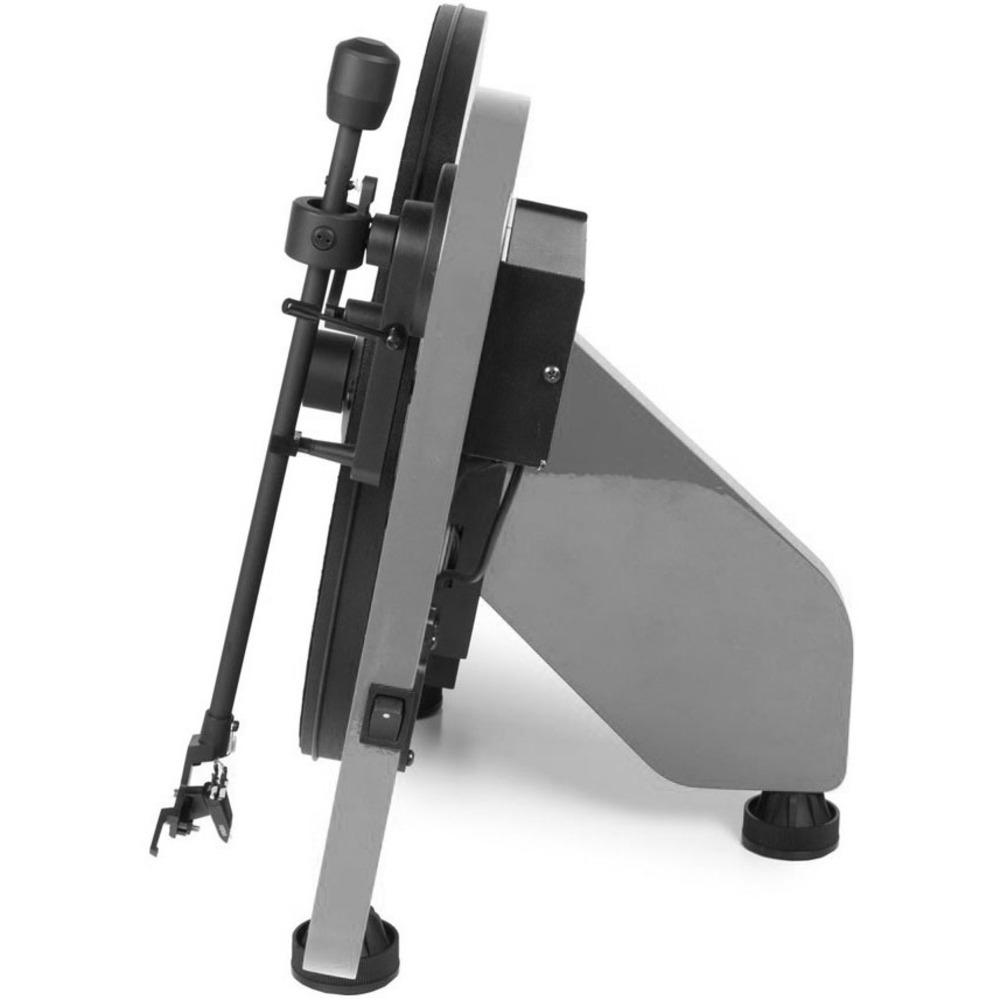 Проигрыватель виниловых дисков Pro-Ject VT-E R Piano Black (OM-5E)