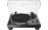 Проигрыватель виниловых дисков Audio-Technica AT-LP140XP Black