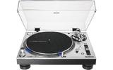 Проигрыватель виниловых дисков Audio-Technica AT-LP140XP Silver