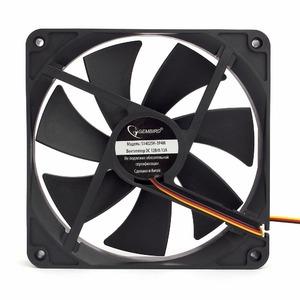 Вентилятор для пк Gembird S14025H-3P4M