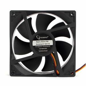 Вентилятор для пк Gembird S9225H-3P4M