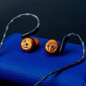 Наушники DUNU DK2001 Orange