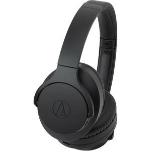 Наушники Audio-Technica ATH-ANC700BTBK