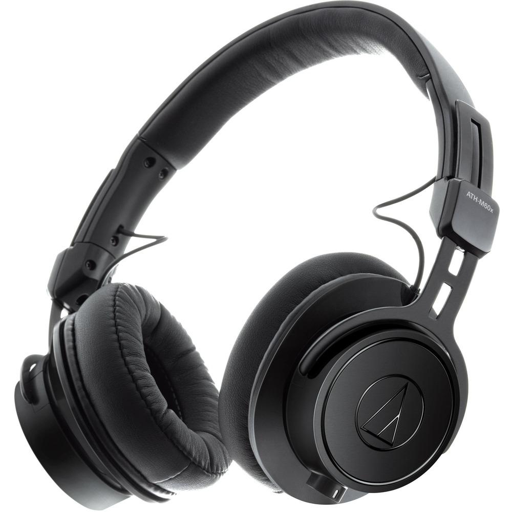 Наушники Audio-Technica ATH-M60X