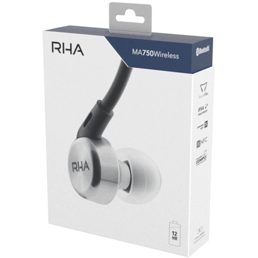 Наушники RHA MA750 Wireless
