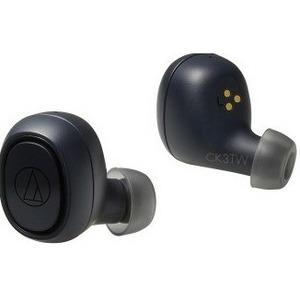 Наушники Audio-Technica ATH-CK3TW BK