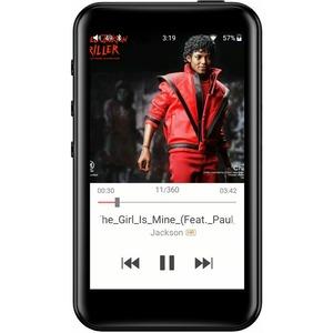 Портативный цифровой плеер FiiO M6 Black