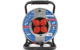 Силовой удлинитель на катушке Power Cube PC44801 30.0m