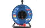 Силовой удлинитель на катушке Power Cube PC20502 40.0m