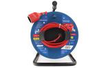 Силовой удлинитель на катушке Power Cube PC20202 40.0m