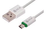 Кабель USB 2.0 Тип A - B micro Greenconnect GCR-51777 1.0m
