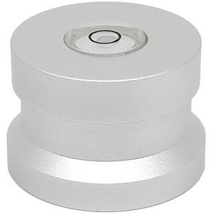 Уровень-адаптер для 7-дюймовых пластинок-синглов DYNAVOX ASP3 Silver (207672)