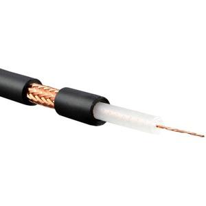 Отрезок аудио кабеля Canare (арт. 6996) LV-61S BLK 1.0m
