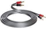 Акустический кабель Single-Wire Banana - Banana QED (QE1455) XT-40i Airloc banana 5.0m