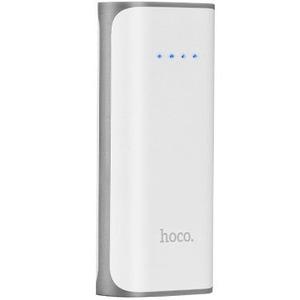 Мобильный аккумулятор hoco 6957531049685 B21 White