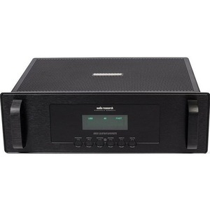 ЦАП транзисторный Audio Research DAC9 Black