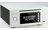 Сетевой плеер Aurender ACS100 4TB Silver