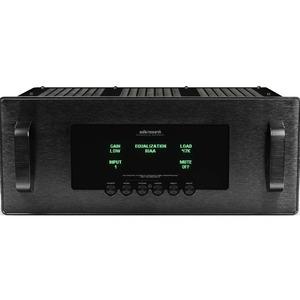 Фонокорректор MM/MC Audio Research PHONO 3 Black