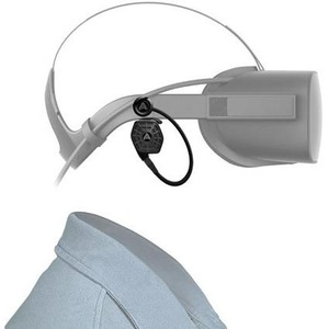Кабель аудио для наушников Audeze Адаптер VR для iSINE 10/20