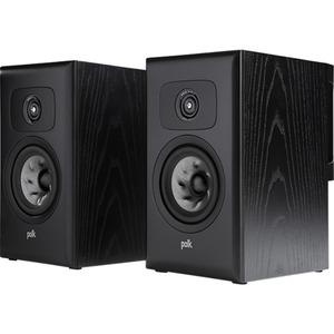 Колонка полочная Polk Audio LEGEND L100 Black Ash