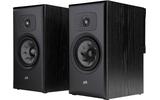 Колонка полочная Polk Audio LEGEND L200 Black Ash