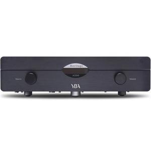 Усилитель интегральный YBA Heritage A200 Integrated Amplifier Black