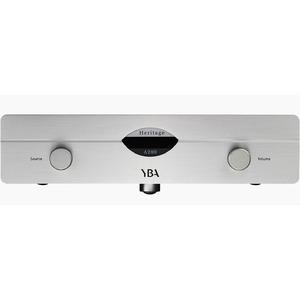 Усилитель интегральный YBA Heritage A200 Integrated Amplifier Silver