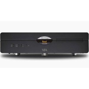 CD-проигрыватель YBA Heritage CD100 CD Player Black