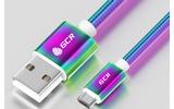 Кабель USB 2.0 Тип A - B micro Greenconnect GCR-51978 1.0m