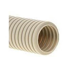 Труба гофрированная Rexant 28-0020-4 Труба гофрированная из ПВХ , с зондом, 20мм, бухта 100 м