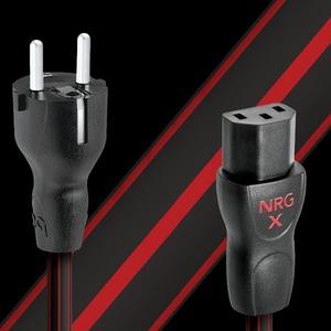 Кабель силовой Schuko - IEC C13 Audioquest NRG-X3eu (IEC C13) 1.0m