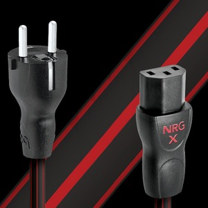Кабель силовой Schuko - IEC C13 Audioquest NRG-X3eu (IEC C13) 6.0m