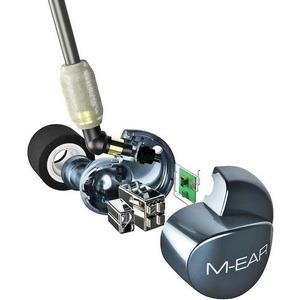 Наушники Audiolab M-EAR 4D