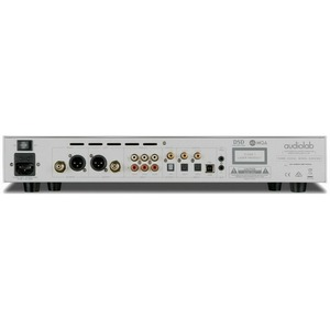 CD-проигрыватель Audiolab 8300CDQ Silver