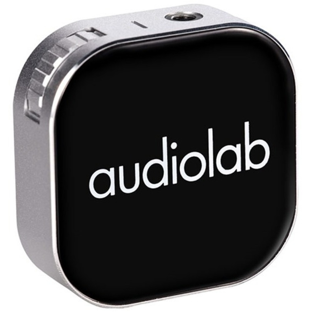Усилитель для наушников Audiolab M-DAC nano