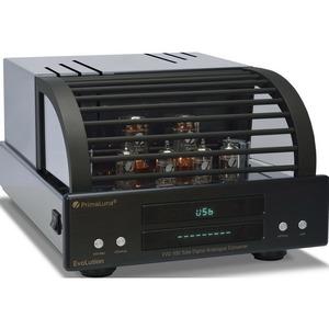 ЦАП транзисторный Primaluna EVO 100 Tube DAC Black