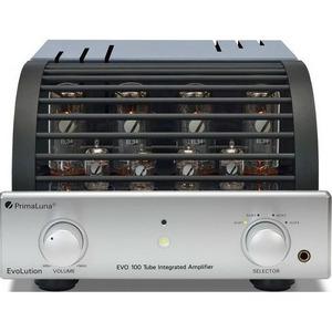 Усилитель интегральный Primaluna EVO 100 Integrated Silver