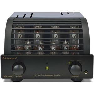 Усилитель интегральный Primaluna EVO 100 Integrated Black