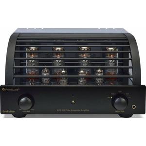 Усилитель интегральный Primaluna EVO 200 Integrated Black