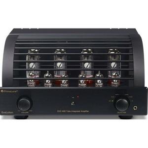 Усилитель интегральный Primaluna EVO 400 Integrated Black