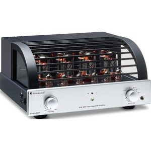 Усилитель интегральный Primaluna EVO 400 Integrated Silver