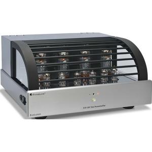 Усилитель мощности Primaluna EVO 300 Poweramp Silver