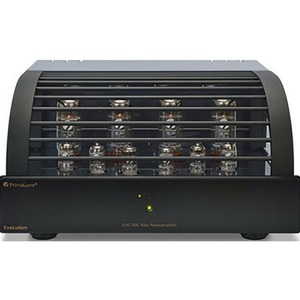 Усилитель мощности Primaluna EVO 300 Poweramp Black