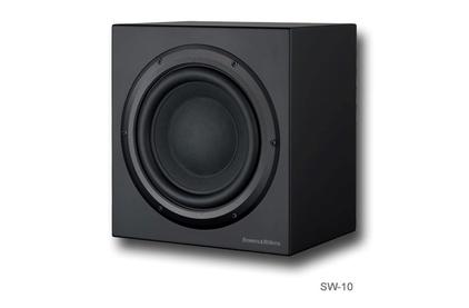 Сабвуфер B&W CTSW10