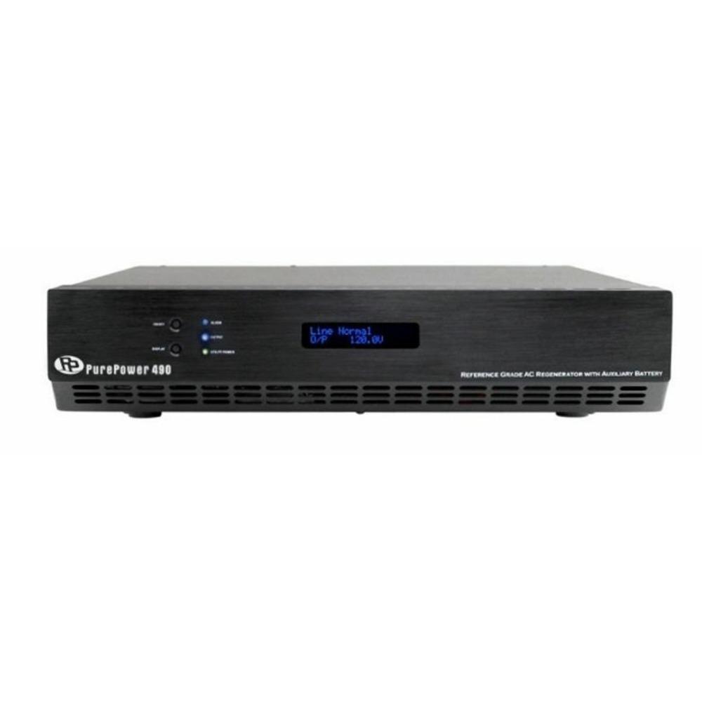 Регенератор PurePower 490 Black