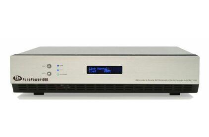 Регенератор PurePower 490 Silver