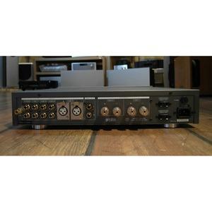 Усилитель интегральный Ortofon LMA-80 Silver