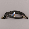Кабель аудио 2xXLR - 2xXLR Tchernov Cable Reference IC XLR 1.0m
